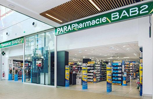 Pharmacie BAB2,ANGLET