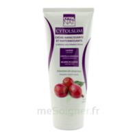 Cytolslim® Crème Anti-cellulite, Amincissante Et Raffermissante 200ml à ANGLET