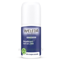 Weleda Déodorant Roll-on 24H Homme 50ml à ANGLET
