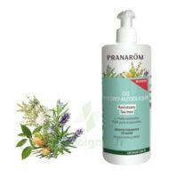 Aromaforce Gel Hydroalcoolique Ravintsara Tea Tree Fl/500ml à ANGLET