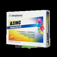 Azinc Immunité Tri Couches Comprimés B/30 à ANGLET