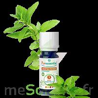 Puressentiel Huiles essentielles - HEBBD Menthe poivrée BIO* - 10 ml à ANGLET