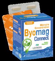 Lehning Byomag Connect Gélules B/60 à ANGLET