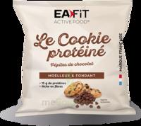 Eafit Cookie Protéiné Pépites De Chocolat Sachet/50g à ANGLET