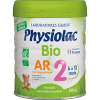 Physiolac Bio Ar 2 à ANGLET