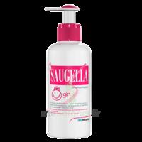 SAUGELLA GIRL Savon liquide hygiène intime Fl pompe/200ml à ANGLET