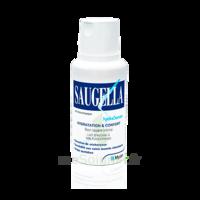 SAUGELLA HYDRASERUM Gel soin lavant intime sècheresse Fl/200ml à ANGLET