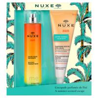 Nuxe Sun Eau Délicieuse Parfumante 100ml+shampoing Douche à ANGLET