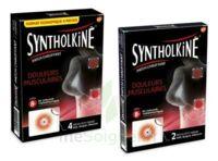 Syntholkine Patch Petit Format, Bt 4 à ANGLET