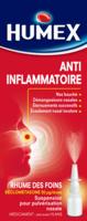 Humex Rhume Des Foins Beclometasone Dipropionate 50 µg/dose Suspension Pour Pulvérisation Nasal à ANGLET