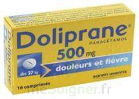 Doliprane 500 Mg Comprimés 2plq/8 (16) à ANGLET