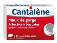 Cantalene, Comprimé à Sucer à ANGLET