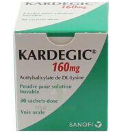 Kardegic 160 Mg, Poudre Pour Solution Buvable En Sachet à ANGLET