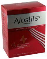 Alostil 5 Pour Cent, Solution Pour Application Cutanée à ANGLET