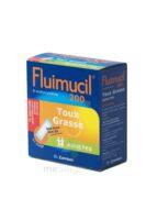 Fluimucil Expectorant Acetylcysteine 200 Mg Adultes Sans Sucre, Granulés Pour Solution Buvable En Sachet édulcorés à L'aspartam Et Au Sorbitol à ANGLET
