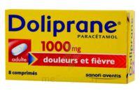 Doliprane 1000 Mg Comprimés Plq/8 à ANGLET