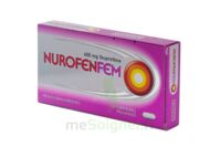 Nurofenfem 400 Mg, Comprimé Pelliculé à ANGLET