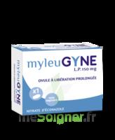 Myleugyne L.p. 150 Mg, Ovule à Libération Prolongée Plq/1 à ANGLET