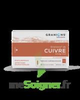 Granions De Cuivre 0,3 Mg/2 Ml S Buv 30amp/2ml à ANGLET