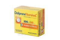 Dolipranevitaminec 500 Mg/150 Mg, Comprimé Effervescent à ANGLET