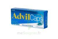 Advilcaps 200 Mg Caps Molle Plq/16 à ANGLET