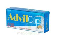 Advilcaps 400 Mg Caps Molle Plaq/14 à ANGLET
