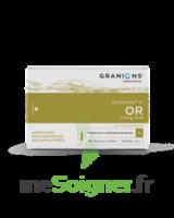 Granions D'or 0,2 Mg/2 Ml S Buv 30amp/2ml à ANGLET