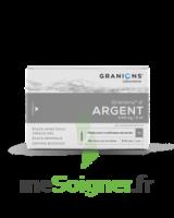 Granions D'argent 0,64 Mg/2 Ml S Buv 30amp/2ml à ANGLET