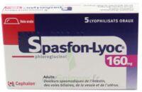 Spasfon Lyoc 160 Mg, Lyophilisat Oral à ANGLET