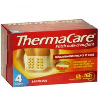 THERMACARE, pack 4 à ANGLET