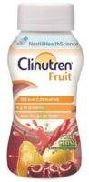 Clinutren Fruit Bouteille, 200 Ml X 4 à ANGLET