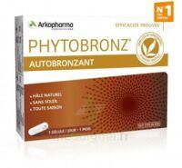 Phytobronz Autobronzant Gélules B/30 à ANGLET