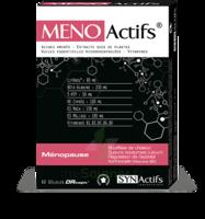 Synactifs Menoactifs Gélules B/60 à ANGLET
