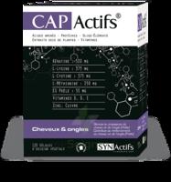 Synactifs Capactifs Gélules B/120 à ANGLET