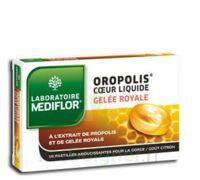 Oropolis Coeur liquide Gelée royale à ANGLET