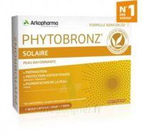 Phytobronz Solaire Caps Tous Types De Peaux 2b/30 à ANGLET