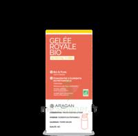 Aragan Gelée Royale Bio 15000 Mg Gelée Fl Pompe Airless/18g à ANGLET