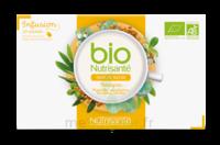 Nutrisanté Infusions Bio Tisane Régulation des sucres 20 Sachets à ANGLET