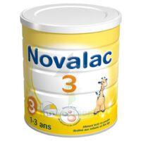 NOVALAC 3 Lait de croissance B/800g à ANGLET