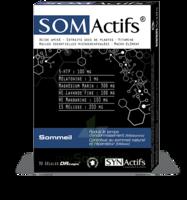 Synactifs Somactifs Gélules B/30 à ANGLET