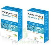 Menophytea Silhouette Rétention D'eau à ANGLET