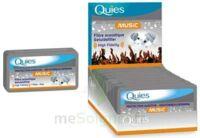 QUIES MUSIC, paire à ANGLET