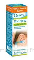 QUIES DOCUSPRAY HYGIENE DE L'OREILLE, spray 100 ml à ANGLET