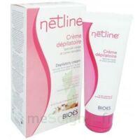 NETLINE CREME DEPILATOIRE VISAGE ZONES SENSIBLES, tube 75 ml à ANGLET