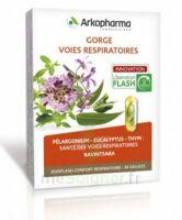 Duoflash Confort Respiratoire Gélules B/30 à ANGLET