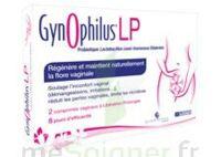 GYNOPHILUS LP COMPRIMES VAGINAUX, bt 2 à ANGLET