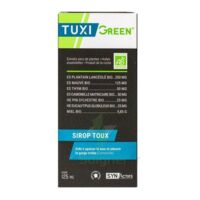 Synactifs Tuxigreen Bio Sirop Fl/125ml à ANGLET