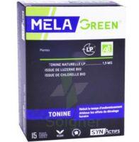 Synactifs Melagreen  Bio Gélules B/15 à ANGLET