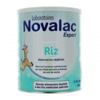 Novalac Expert Riz Lait En Poudre 0-36mois B/800g à ANGLET