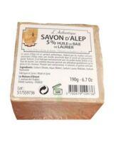L'Authentique Savon d'Alep-Filmé à ANGLET